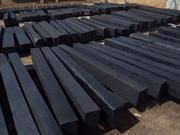 Шпалы деревянные пропитанные тип-1/тип-2 с доставкой по РБ