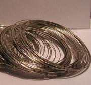 Вольфрам проволока, пруток, лист, полоса с доставкой по РБ