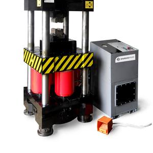 Оборудование для производства и испытания строп