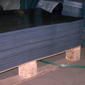Листовой свинец (лист свинцовый) ГОСТ 9559-89 с доставкой по РБ