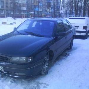 Продам автомобиль Renault Safrane - 1998 г.в.