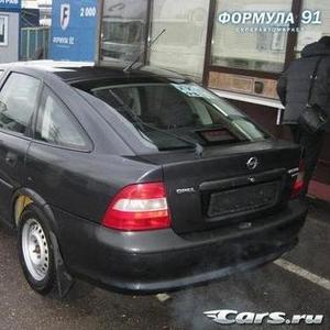 Продам автомобиль Opel-Vektra B