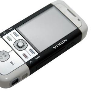 Продам мобильный телефон Nokia 5700XpressMusic Black