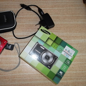 Фотоаппарат samsung pl210