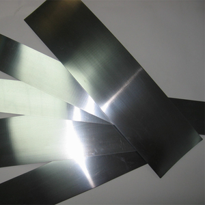 Лист молибденовый МЧ,  ЦМ2А с доставкой по РБ