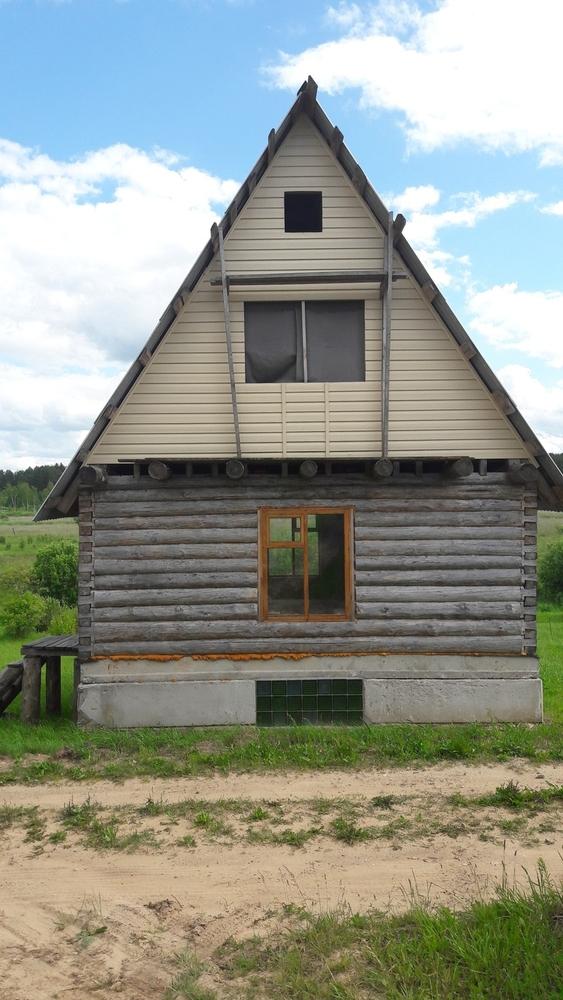 Продам дом-дачу 3