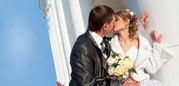 Свадебная фото и видеосъемка в Полоцке и Новополоцке