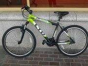 Продам горный велосипед LTD Rocco 20